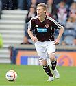 Kevin McHattie, Heart of Midlothian FC
