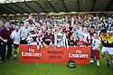 Largs Thistle v Linlithgow Rose 23rd May 2010