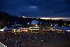 Latitude Festival, Henham Park, Suffolk, UK July 2019. Arena at night