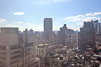 View from 445 Fifth Avenue