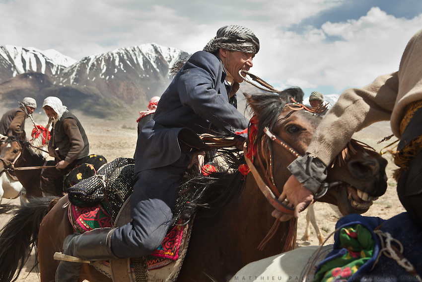 Summer expedition through the Wakhan Corridor and into the