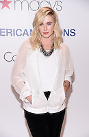 NEW YORK, NY - MAY 21, 2014: Model Ireland Baldwin Visits Macy's Herald Square In New York,NYC, May 21, 2014 New York,NYC   © HP/Starlitepics.