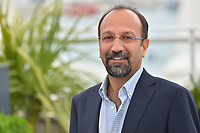 Asghar Farhadi at the photocall for &quot;Everybody Knows&quot; at the 71st Festival de Cannes, Cannes, France 09 May 2018<br /> Picture: Paul Smith/Featureflash/SilverHub 0208 004 5359 sales@silverhubmedia.com