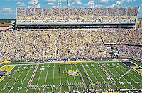 S- LSU Tiger Stadium- Tailgating and Pre-game Experience, Baton Rouge LA 10 13
