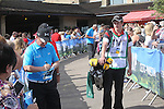 Celebrity Cup<br /> Celtic Manor Resort<br /> 06.07.14<br /> &copy;Steve Pope-SPORTINGWALES