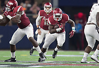 HAWGS ILLUSTRATED JASON IVESTER<br /> --09/26/15-- Arkansas vs Texas A&M football