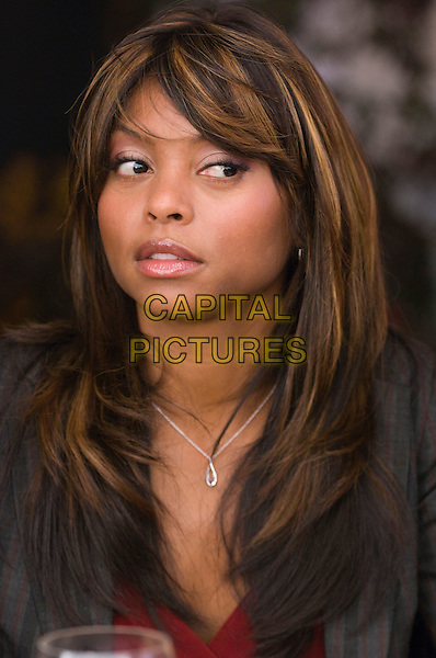 TARAJI P. HENSON.in Not Easily Broken.*Filmstill - Editorial Use Only*.CAP/FB.Supplied by Capital Pictures.