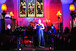 Ruth Kelly Brady pictured at the launch of her album 'Devine' at St Mary's church Ardee. Photo: Colin Bell/pressphotos.ie