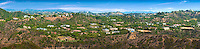 Franklin, Canyon, Beverly Park, Luxury, Estates, Beverly Hills, Ca,  Panorama ,Beautiful Background