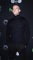 NEW YORK, NY-October 17:Russell Tovey at PaleyFest New York presents Quantico at the Paley Center for Media in New York.October 17, 2016. Credit:RW/MediaPunch