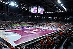 Gruppenspiele Handball WM 2015