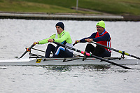 Crew: 432  BRC-Crook  Broxbourne Rowing Club  Op MasF 2x<br /> <br /> Abingdon Spring Head 2019<br /> <br /> To purchase this photo, or to see pricing information for Prints and Downloads, click the blue 'Add to Cart' button at the top-right of the page.