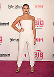 WEST HOLLYWOOD, CA - NOVEMBER 15: Actress Katie Stevens attends VH1 Big In 2015 With Entertainment Weekly Awards at Pacific Design Center on November 15, 2015 in West Hollywood, California.