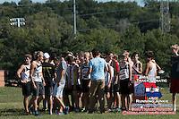 2015 FF CCC @ PC JV Boys 2-Mile Prerace & Start