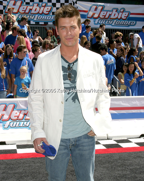 Jerry Ferris .Herbie Fully Loaded Premiere.El Capitan Theater.Los Angeles, CA.June 19, 2005.©2005 Kathy Hutchins / Hutchins Photo