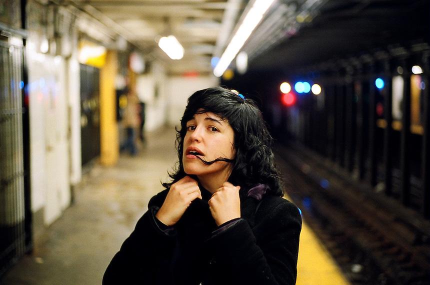 Benedicte Desrus | NY, NY | 2005