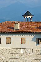 Bulgarien, Roshenkloster bei Melnik
