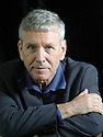 Amos Oz Israeli author CREDIT Geraint Lewis