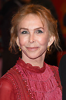 BERLIN, GERMANY - FEBRUARY 7: English actress and producer Trudie Styler attends The Kindness Of Strangers premiere and Opening Night Gala of the 69th Berlinale International Film Festival Berlin at the Berlinale Palace on February 7, 2018 in Berlin, Germany.<br /> CAP/BEL<br /> ©BEL/Capital Pictures