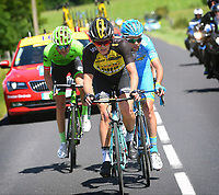 Criterium Dauphiné stage 2