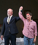 'Misery' - Opening Night Curtain Call