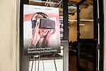 Ruder Finn VR Panel Discussion