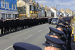 Funeral of Garda Anthony Golden RIP