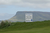 Radisson Blu sponsors of The West of Ireland Amateur Open in Co. Sligo Golf Club on Friday 18th April 2014.<br /> Picture:  Thos Caffrey / www.golffile.ie