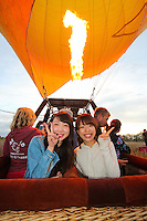 20150531 31 May Hot Air Balloon Cairns