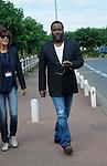 &copy;www.agencepeps.be/ F.Andrieu- France - Deauville - 130901 - Festival du film Am&eacute;ricain<br /> Lee Daniels