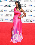 Omorosa arrives at the 2010 BET Awards at the Shrine Auditorium in Los Angeles, California on June 27,2010                                                                               © 2010 Hollywood Press Agency
