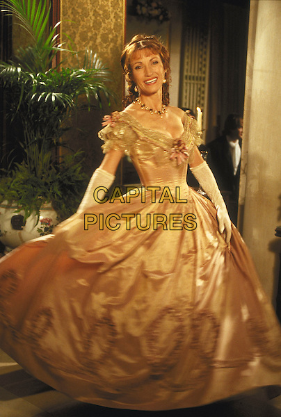JANE SEYMOUR.in Enslavement: The True Story of Fanny Kemble.*Filmstill - Editorial Use Only*.CAP/AWF.Supplied by Capital Pictures.