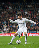 LIGA BBVA. Real Madrid vs Espanyol 4/3/2012