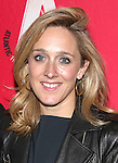 Kate Pakenham attending the Opening Night after party for the Atlantic Theater Company's 'The Night Alive' at IL Bastardo on December 12, 2013 in New York City.