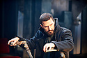 The Crucible by Arthur Miller, directed by Yael Farber. With Richard Armitage as John Proctor. Opens at The Old Vic Theatre  on 3/7/14  pic Geraint Lewis