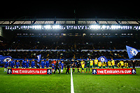Chelsea v Norwich City - FA Cup 3rd Round Replay - 17.01.2018