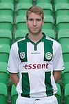 Michael de Leeuw of FC Groningen,