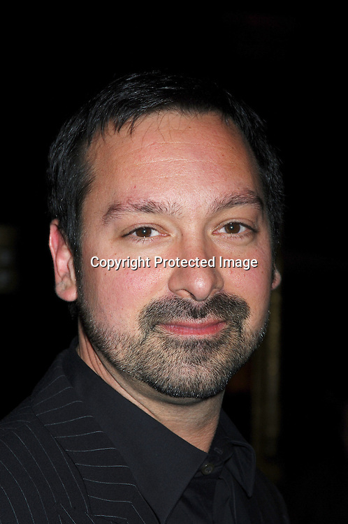 James Mangold ..at the 2005 New York Film Critics Circle 71st Annual Awards Dinner on January 8, 2006 at Ciprianis 42nd Street...Photo by Robin Platzer, Twin Images