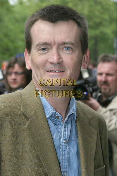 FERGAL SHARKEY.Ivor Novello Awards, Grosvenor House, Park Lane, London, W1.May 27th, 2004.headshot, portrait.www.capitalpictures.com.sales@capitalpictures.com.© Capital Pictures.