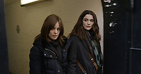 Rachel Weisz & Rachel McAdams.<br /> Disobedience (2017) <br /> *Filmstill - Editorial Use Only*<br /> CAP/RFS<br /> Image supplied by Capital Pictures