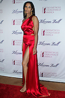 NEW YORK CITY, NY, USA - MARCH 07: Padma Lakshmi at the 6th Annual Blossom Ball Benefiting Endometriosis Foundation Of America held at 583 Park Avenue on March 7, 2014 in New York City, New York, United States. (Photo by Jeffery Duran/Celebrity Monitor)