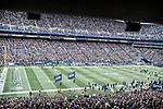 10.7.18 - Touchdown Seattle....