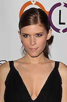 WEST HOLLYWOOD, CA - NOVEMBER 14:  Kate Mara at the opening of Kimberly Snyder's Glow Bio Juice Bar at Glow Bio on November 14, 2012 in West Hollywood, California. Credit: mpi22/MediaPunch Inc. /NortePhoto