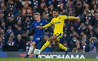 Chelsea U21 v AFC Wimbledon - Checkatrade Trophy 2nd Round - 04.12.2018