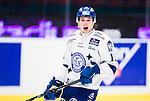 Stockholm 2015-09-30 Ishockey Hockeyallsvenskan AIK - Leksands IF :  <br /> Leksands Fredrik Forsberg under matchen mellan AIK och Leksands IF <br /> (Foto: Kenta J&ouml;nsson) Nyckelord:  AIK Gnaget Hockeyallsvenskan Allsvenskan Hovet Johanneshov Isstadion Leksand LIF portr&auml;tt portrait