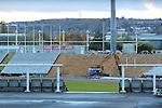 Don Valley Stadium Demolition
