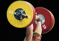 2011 International Weightlifting Invitational
