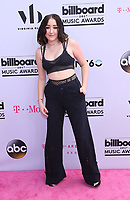 21 May 2017 - Las Vegas, Nevada - Noah Cyrus. 2017 Billlboard Music Awards Arrivals at T-Mobile Arena. Photo Credit: MJT/AdMedia