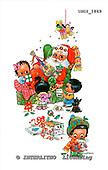 GIORDANO, CHRISTMAS CHILDREN, WEIHNACHTEN KINDER, NAVIDAD NIÑOS, paintings+++++,USGI1869,#XK#