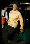 Jessye Norman attending the Gala Opening Night Premiere of the Public Theater's  production of MOTHER COURAGE AND HER CHILDREN at the Delacorte Theatre in Central Park in <br />New York City.<br />August 21, 2006